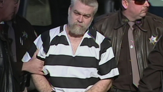 'Crucial Witnesses' Are Coming Forward In Steven Avery's 'Making A Murderer' Case