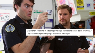 Cops Are Sharing The Most Hilarious Times They've Caught Teens Breaking The Law