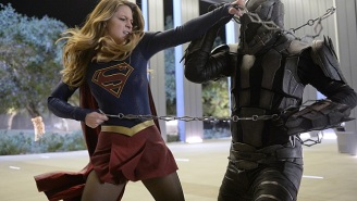 'Supergirl' Fighting For Renewal, May Leap In A Single Bound To A New Network