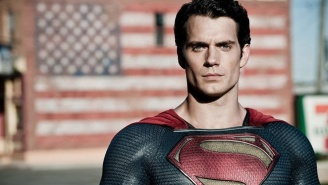 A 'Man Of Steel' Sequel Is Reportedly Still Happening