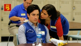 NBC's 'Superstore' Earned A Renewal But Not A Full Season