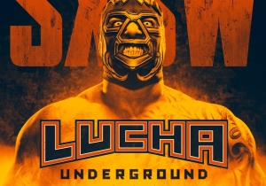 Lucha Underground Is Leaving The Temple For One Night Only At SXSW