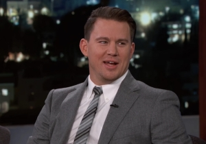 Channing Tatum Has Unearthed The Buried Memories Of His Disastrous 'Tokyo Drift' Audition