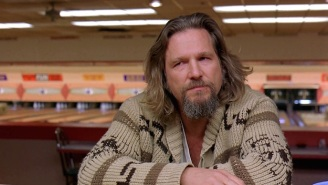 That Time 'The Dude' Called Us At Home