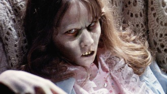 Listen to the rejected 'Exorcist' score William Friedkin allegedly threw out a window