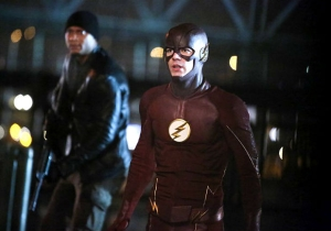 Let's Talk Tuesday's Geeky TV: 'The Flash' Needs A Bigger Show