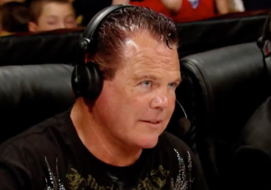 WWE Legend Jerry 'The King' Lawler Received Death Threats For Tweeting About Donald Trump