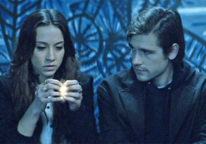 'The Magicians' makes 'Harry Potter' look like rainbows and unicorns