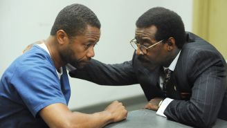 Review: 'The People v. O.J. Simpson' assembles 'The Dream Team'