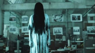 Place Your Bets, 'The Ring Vs. The Grudge' Is On The Way
