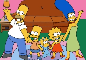 This 'The Simpsons' Search Engine Will Find Exactly The Picture You Needed
