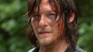 Norman Reedus Says 'The Walking Dead' Season Seven Leaves 'Everything Broken'