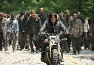 A Theory From 'The Walking Dead' Gets Shot Down By A Former Castmember
