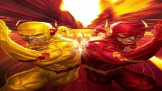 The Flash: DC's brilliant continuity maneuver brings infinite possibilities