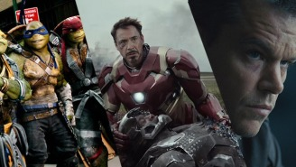 Super Bowl 50's Movie Trailers: The Winners And The Losers