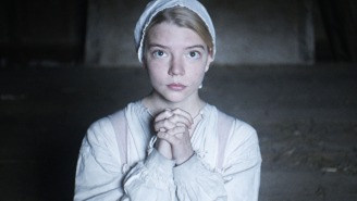 Why do so many horror fans hate 'The Witch'?