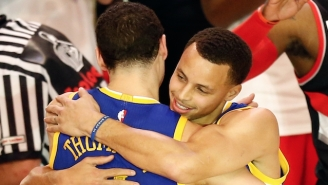 Steph Curry, Klay Thompson, And JJ Redick Highlight Another Loaded Three-Point Contest