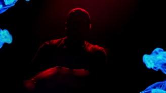 "Timbaland Is ""Servin"" With Blaze Servin & PC Tweezie"