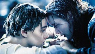 Kate Winslet Thinks Jack Could Have Survived 'Titanic'… But Science Disagrees