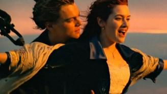 'Titanic II,' An Exact Replica Of The Original 'Titanic,' Will Set Sail In 2018