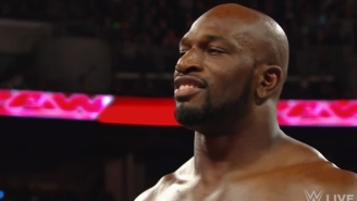 This Alternate Angle Of The Titus O'Neil Incident Will Leave You Just As Confused As Ever