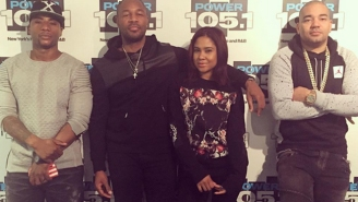 """Tank Speaks On The """"TGT"""" Breakup And R&B"""