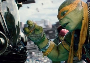 'Teenage Mutant Ninja Turtles 2' Super Bowl Spot Offers A First Look At Krang