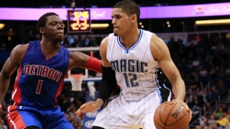 Trading For Tobias Harris Makes The Pistons Dangerous – In The Present And Future