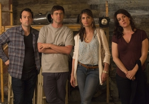 In praise of 'Togetherness,' a very small show with very big emotions