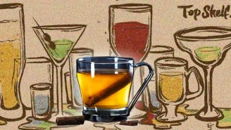 Top Shelf: We Dive Deep Into Hot Buttered Rum For Your Weekend Drink