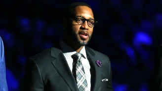 Tracy McGrady Thinks J.R. Smith 'Sounds Dumb As Hell' For His Comments On Making The Hall Of Fame