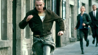 Twenty years ago, 'Trainspotting' was a blast of pure punk energy