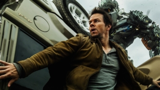 'Transformers 5' Nabs A Shooting Date For Mark Wahlberg To Save The World All Over Again