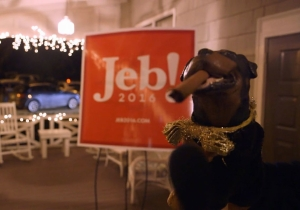 'Triumph's Election Special' is the best campaign coverage you'll find