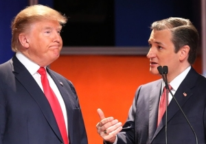 Ted Cruz Openly Speculates About Donald Trump's Alleged Mob Ties