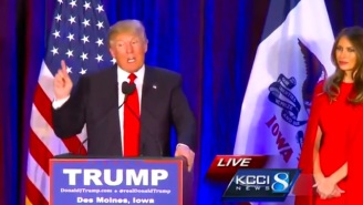 A Collection Of Donald Trump's Best 'Loser' Tweets In Honor Of His Iowa Second Place Finish