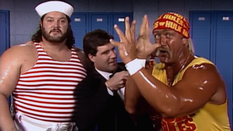 About That Time Tugboat Almost Main-Evented WrestleMania