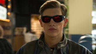 Tye Sheridan calls next game with Spielberg for 'Ready Player One'