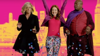 The 'Unbreakable Kimmy Schmidt' Season Two Teaser Is Pure Joy