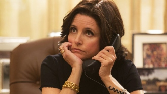 These Selina Meyer Quotes Will Speak To You If You Have No Filter