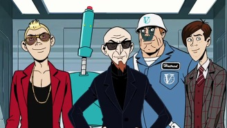 'The Venture Bros.' Bite The Big Apple In The Long-Awaited Season Premiere