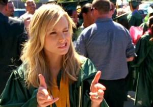 The Original Run Of 'Veronica Mars' Will Return To Hulu Before The New Season Arrives