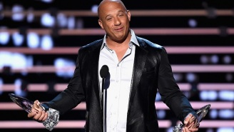 Vin Diesel Shared 'Fast & Furious' 8, 9, And 10 Release Dates On Instagram