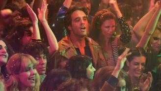 Review: HBO's 'Vinyl' a classic rock drama that wishes it was punk