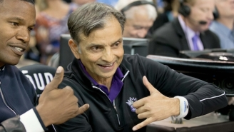 Kings Minority Owners Should Absolutely Try To Wrest The Team Away From Vivek Ranadivé