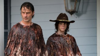 Spoilers: There's At Least One Character We Know Will Be Zombified In 'The Walking Dead' Midseason Premiere
