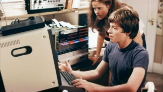 The '80s Classic 'WarGames' Apparently Set The Stage For NSA Spying