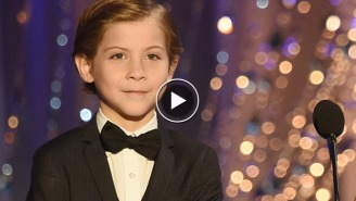 Is 9-Year-Old Jacob Tremblay The Fastest Rising Star In Hollywood?