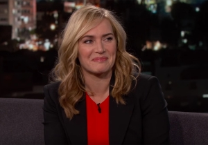 Even Kate Winslet knows that Jack could've fit on that door in 'Titanic'