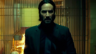 'John Wick 2' Has A Release Date To Avenge All Dogs And Cause Mayhem